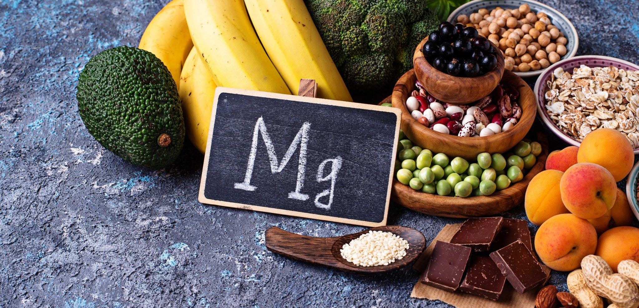 Does Magnesium Help Lower Blood Pressure?