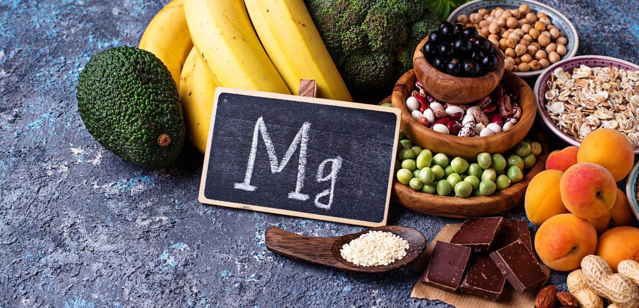 Does Magnesium Help Lower Blood Pressure?