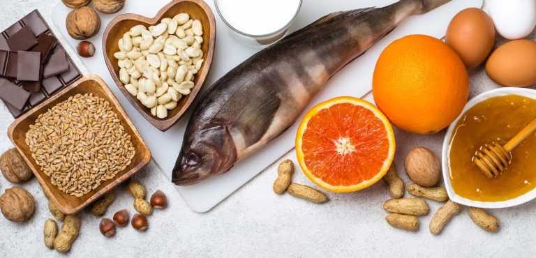 Histamine Intolerance and Diet – What You Need to Know