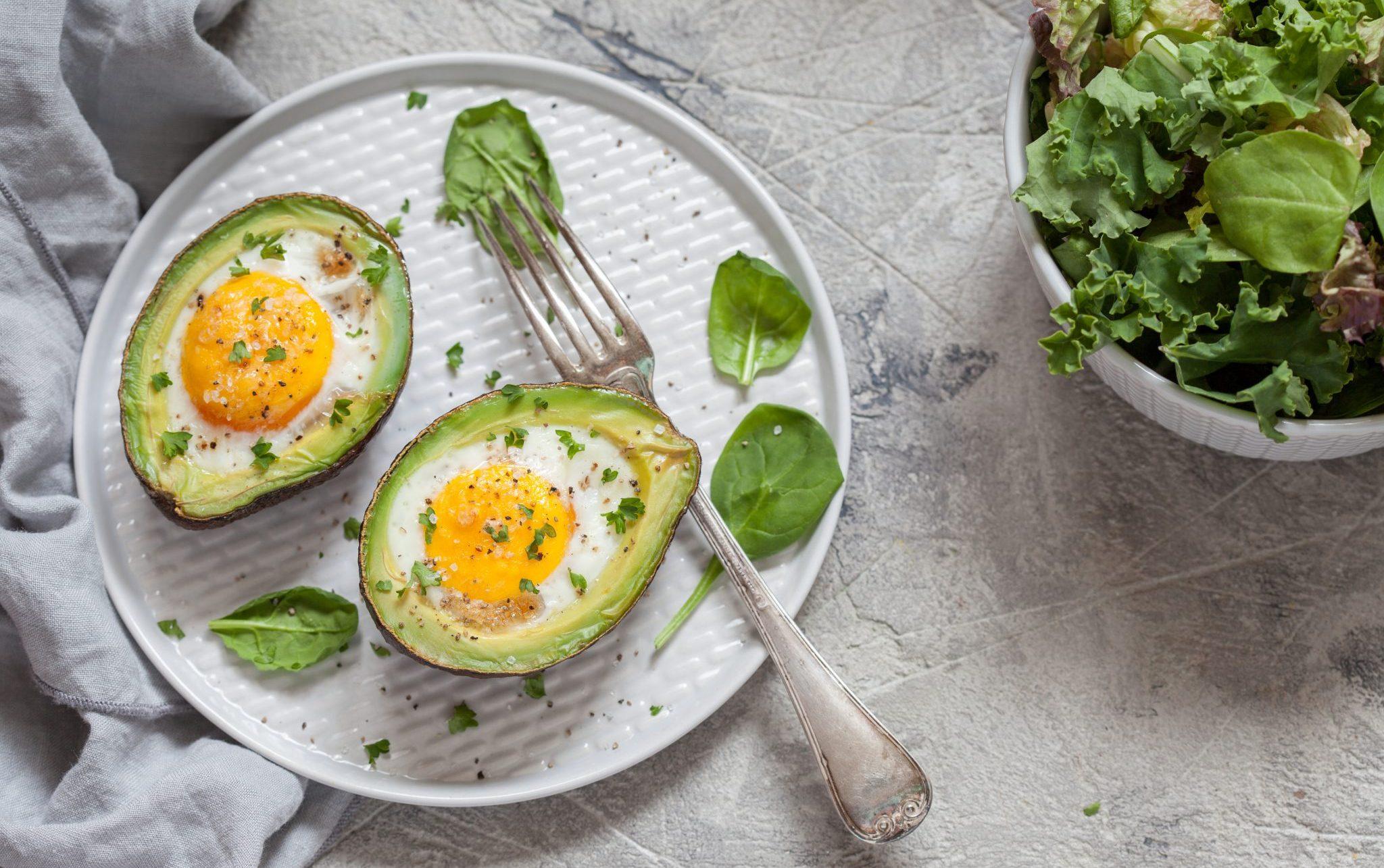 eggs food