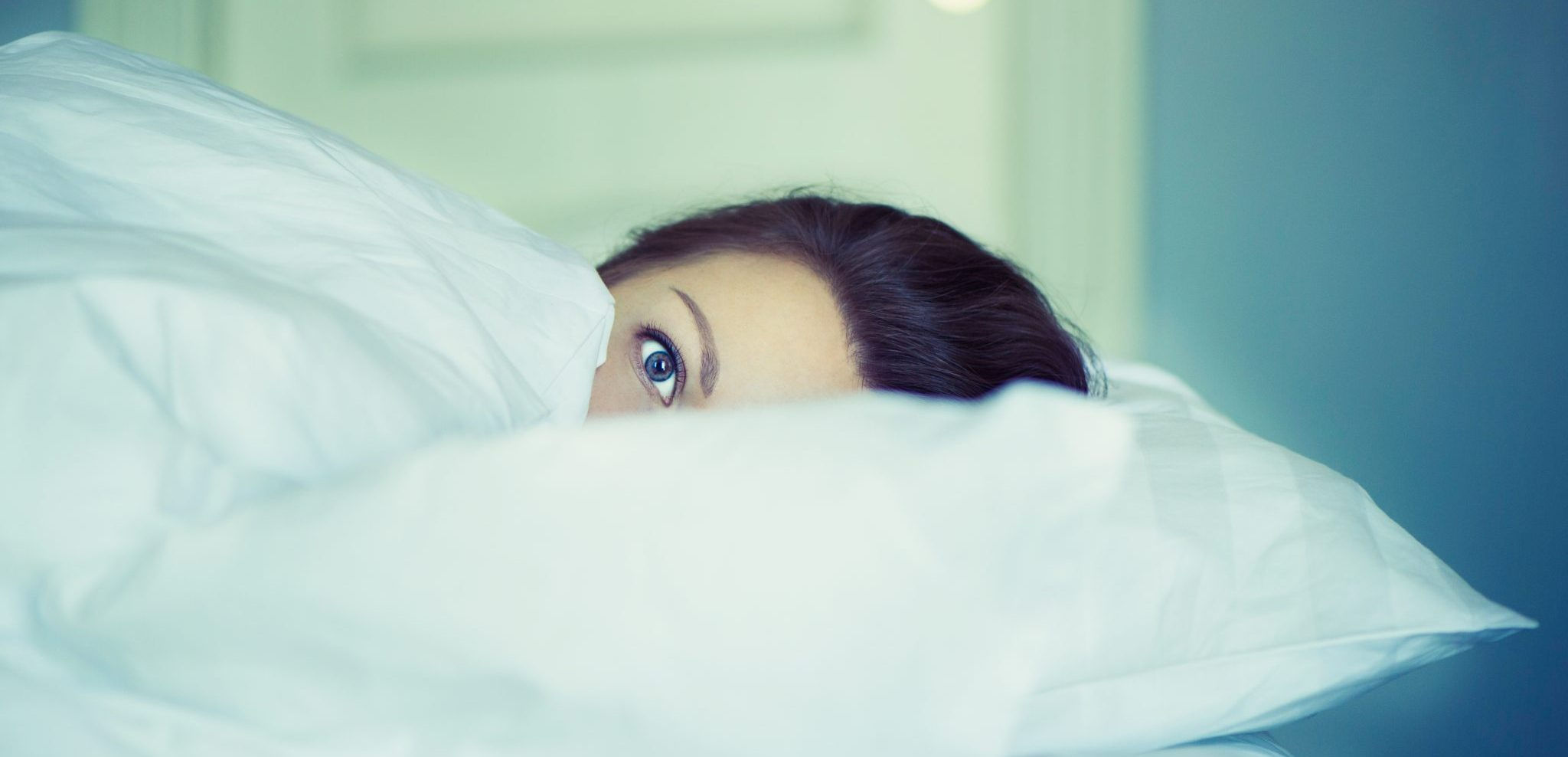 Dreading Night Time? Here's What to Do About a Fear of Sleep