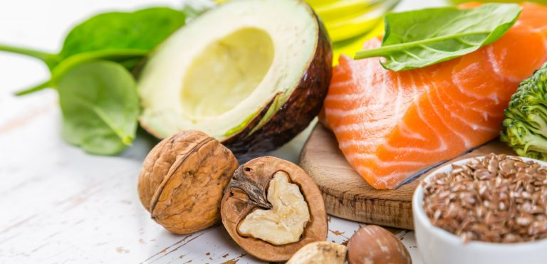 A List of Foods and Drinks to Eat for a Fatty Liver