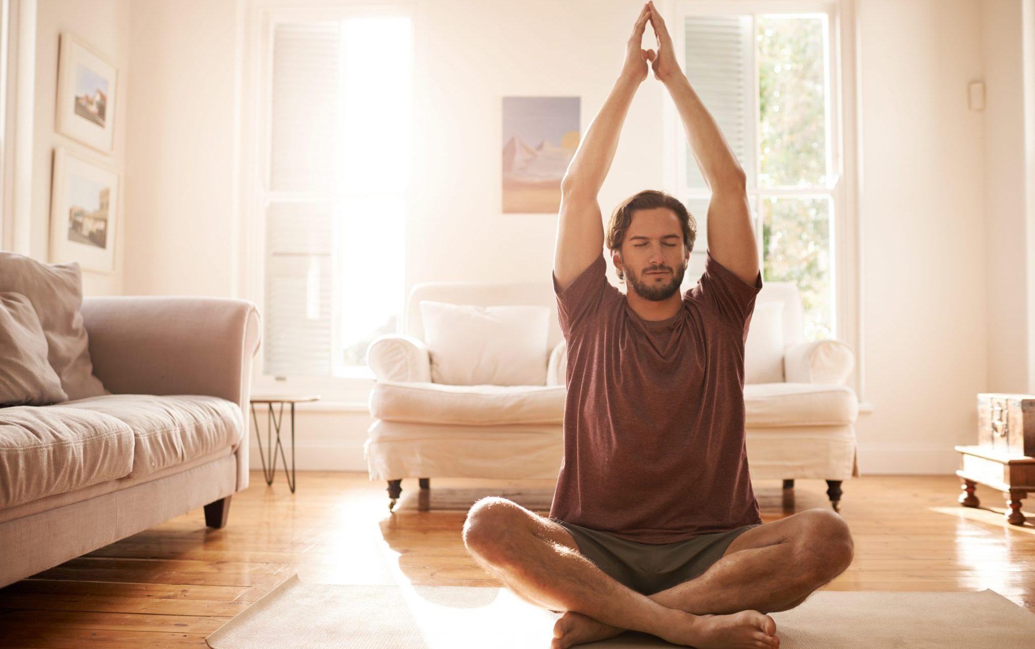 meditation ptsd