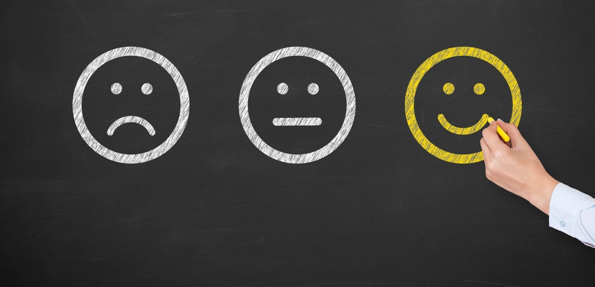 5 Types of Negative People and How to Avoid Them