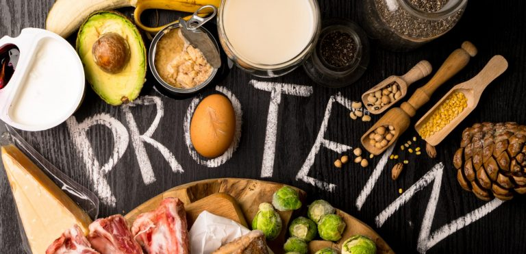 Health Uncovered: How Much Protein Do You Need in a Day?