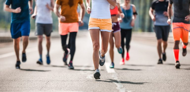 Top Tricks and Tips to Prevent Thigh Chafing When Running
