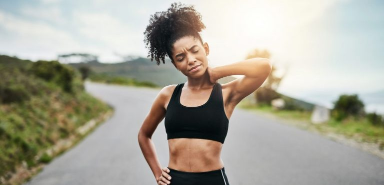 Sore Muscle After Your Workout: Here's Why and What to Do