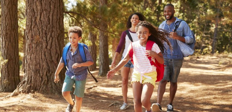 Top 5 Ideas–How to Get Kids Active on International Youth Day