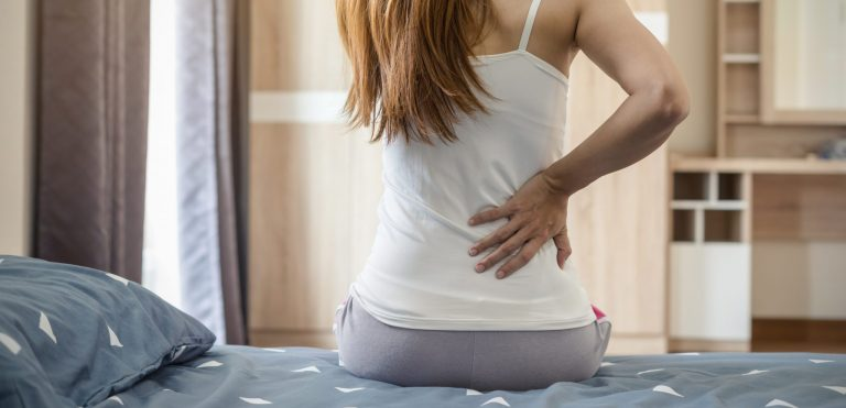 Stop Suffering! Here's the Best Stretches for Lower Back Pain