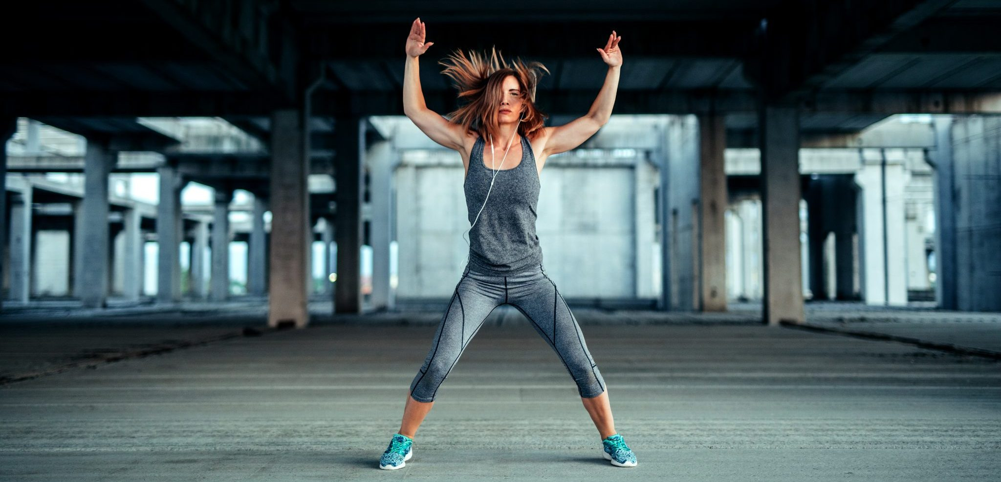 Why Jumping Jacks Are an Underestimated Exercise