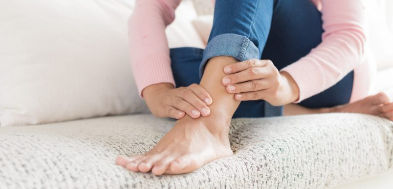 Walking Addict? Here's What to Do About Those Sore Feet