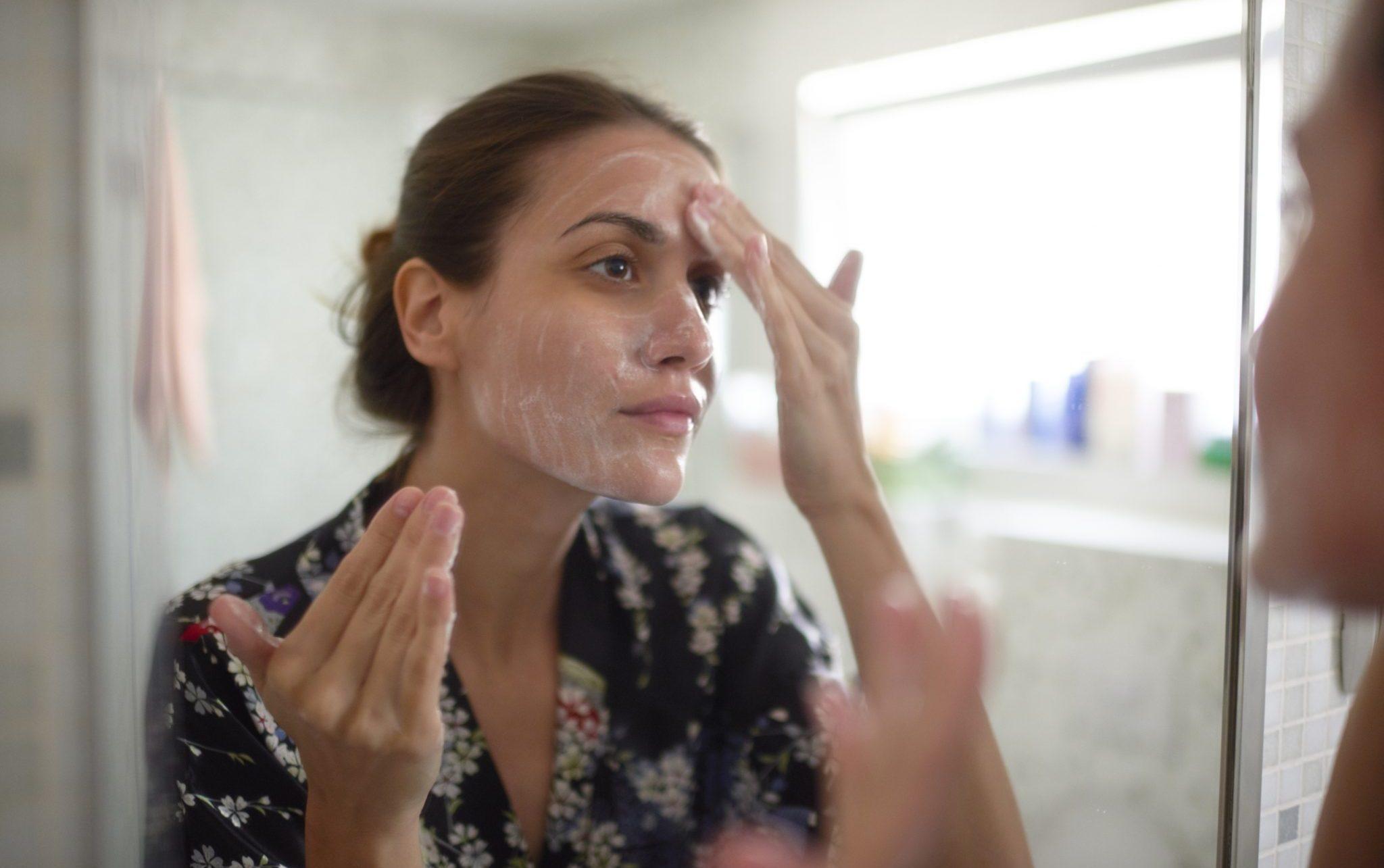 treating problem skin