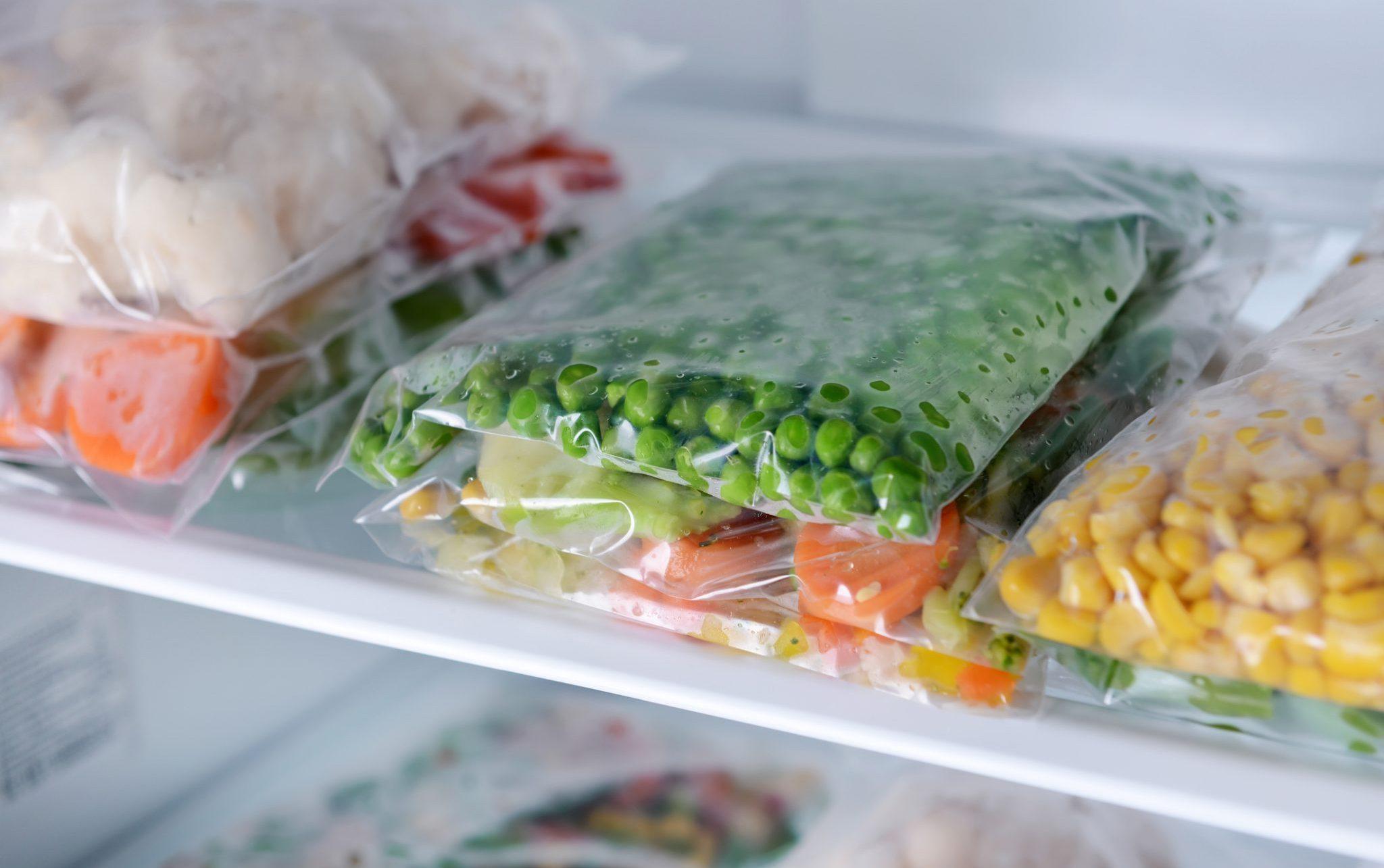storage foods