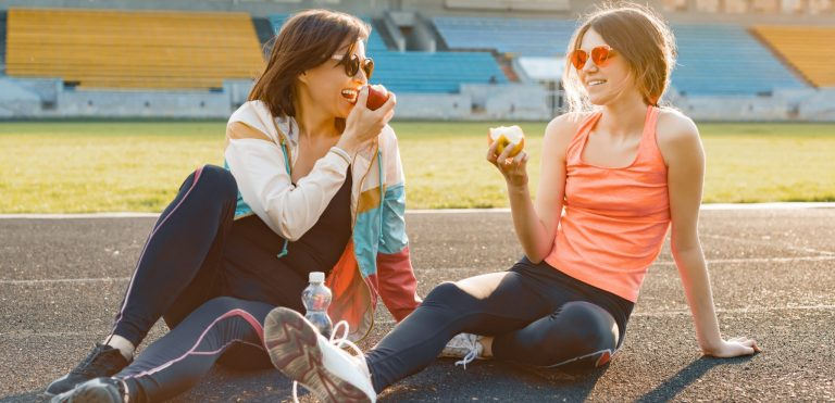 Your Quick Guide to Post Workout Nutrition