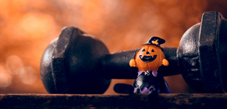 Halloween Workouts: How to Get Fit and Spooked This Season