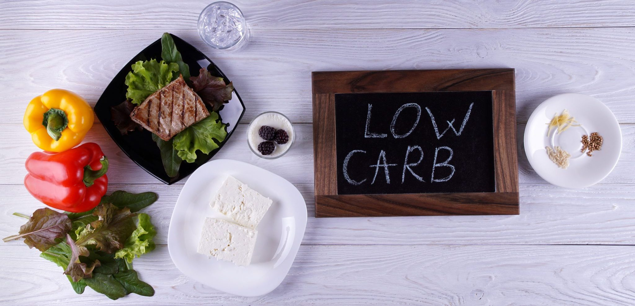 Keto, Paleo, Atkins…What Happens When You Eat Low-Carb?