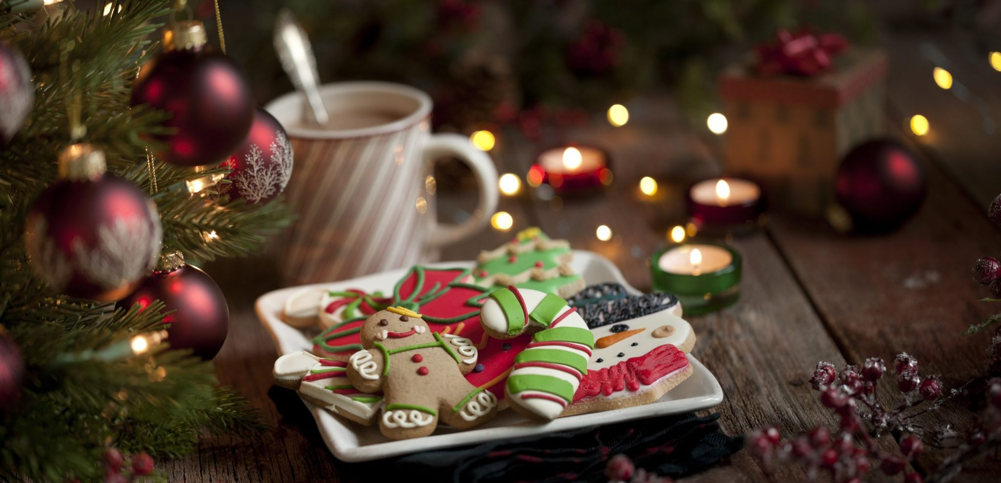 Christmas Traditions and Customs from Around the World