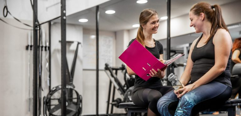 What Should You Really Be Asking Your Personal Trainer?