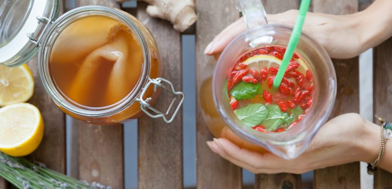 Fermented Frenzy – Is Kombucha Actually Good for You?