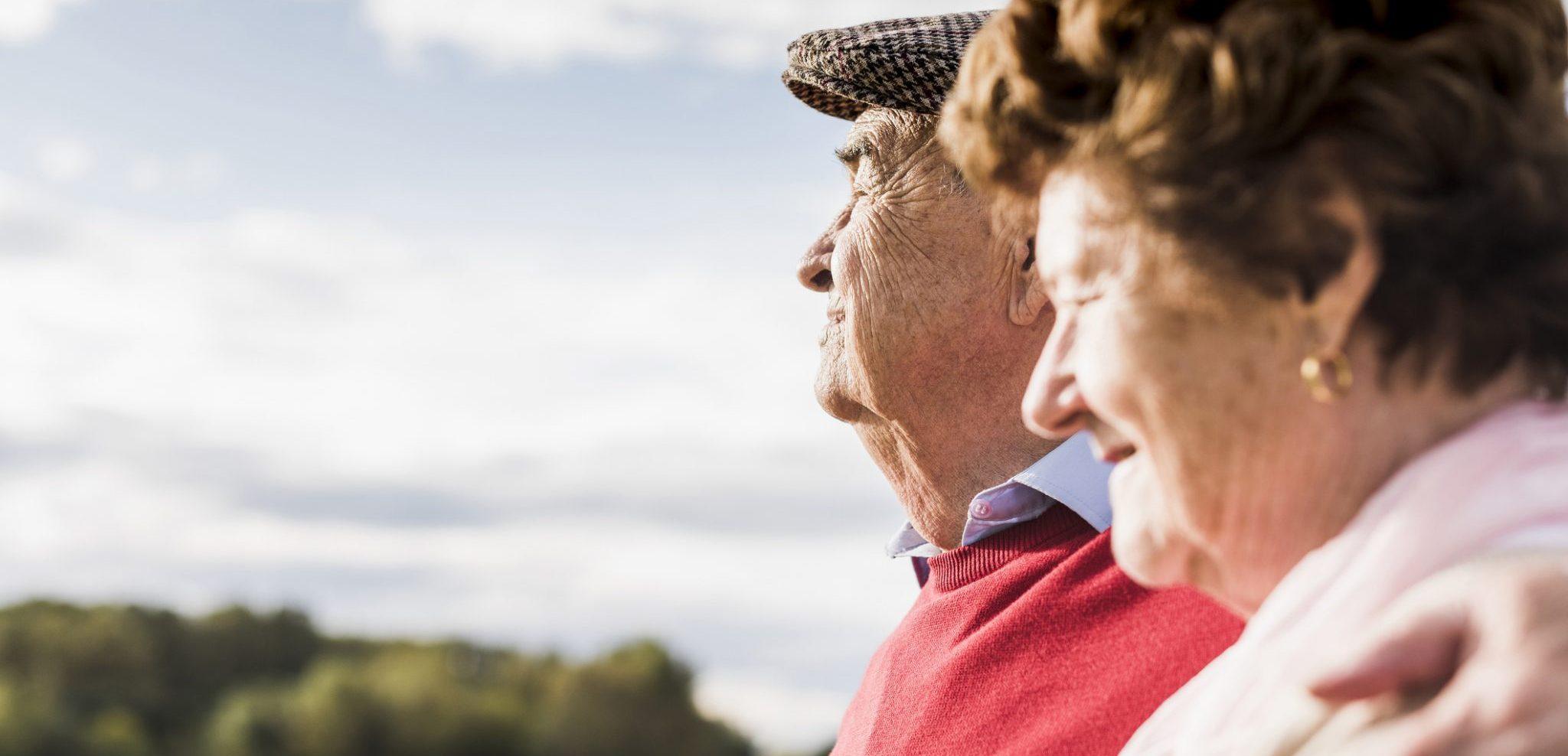 Keep Older Loved Ones Safe While Social Distancing