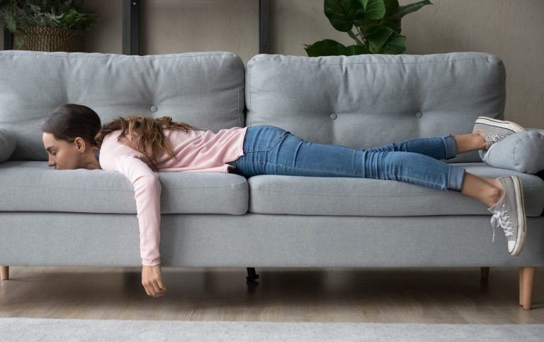 What You Need to Know About a Sedentary Lifestyle