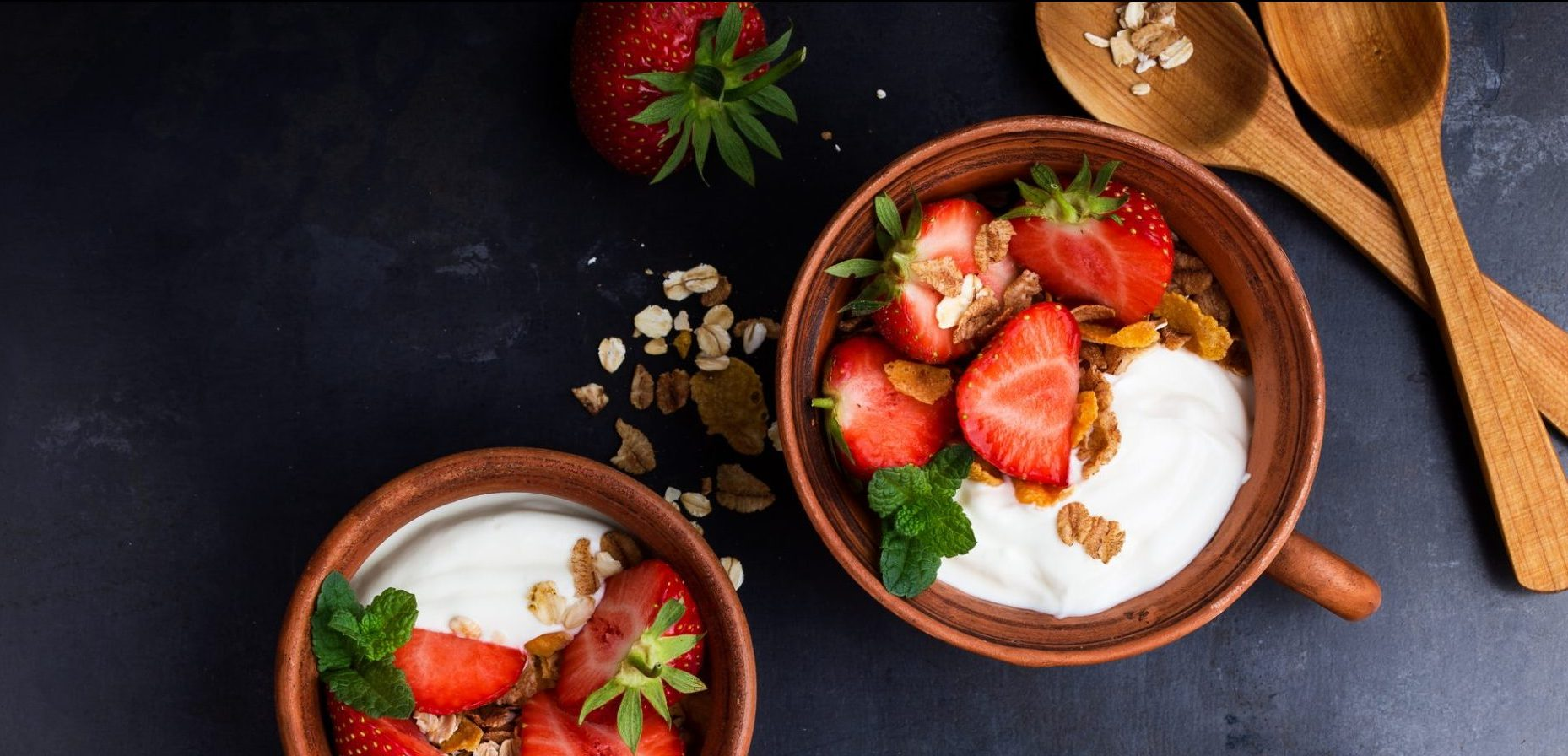 Healthy Dessert? No Way! Discover 5 Sweet Healthy Treats To Try