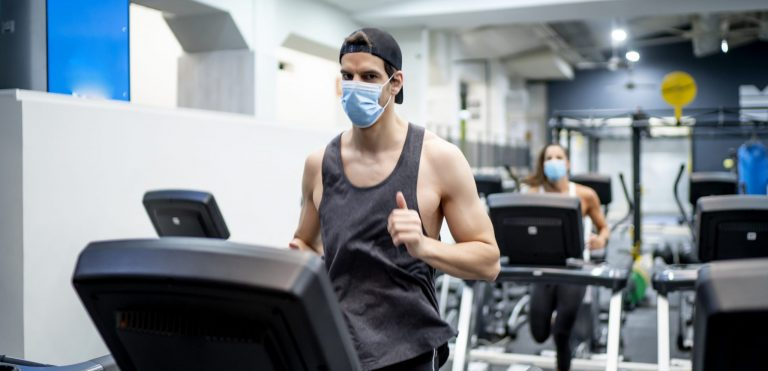 Getting Back to the Gym After Coronavirus Lockdown Ends