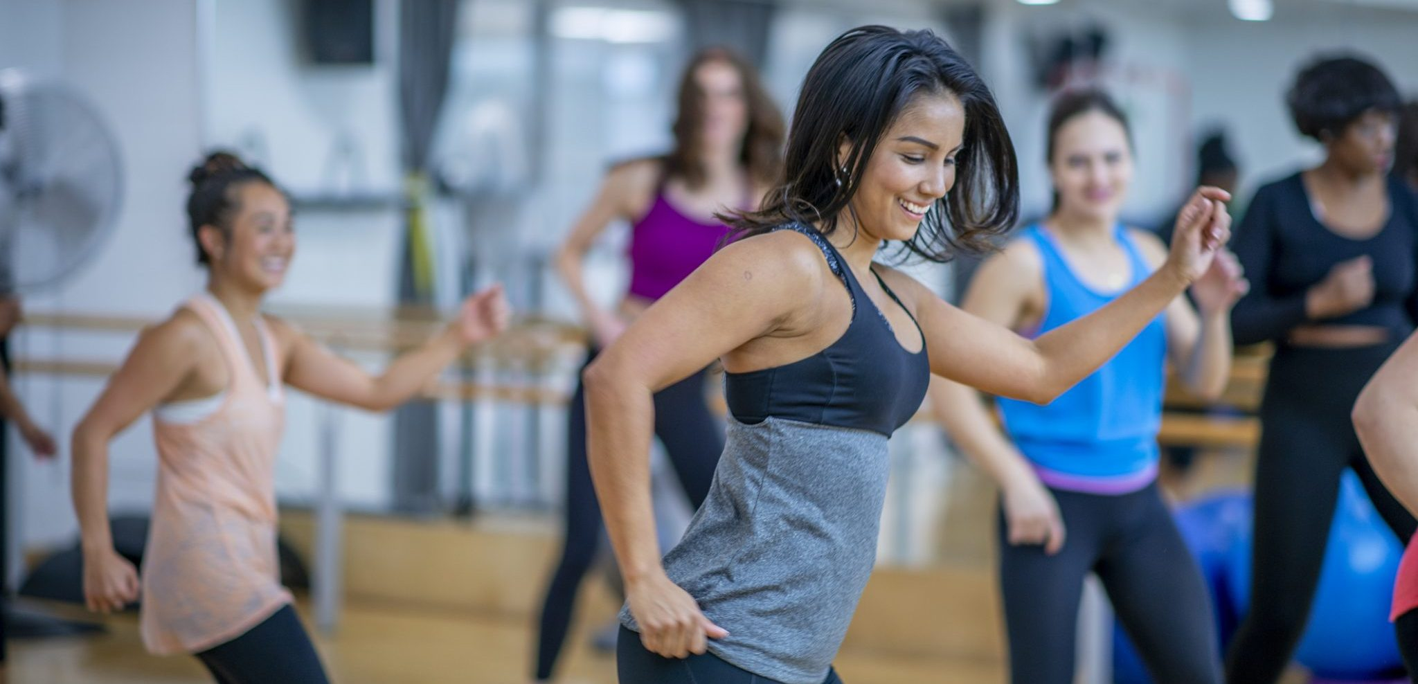 3 Great Reasons to Dance Your Way to Fitness