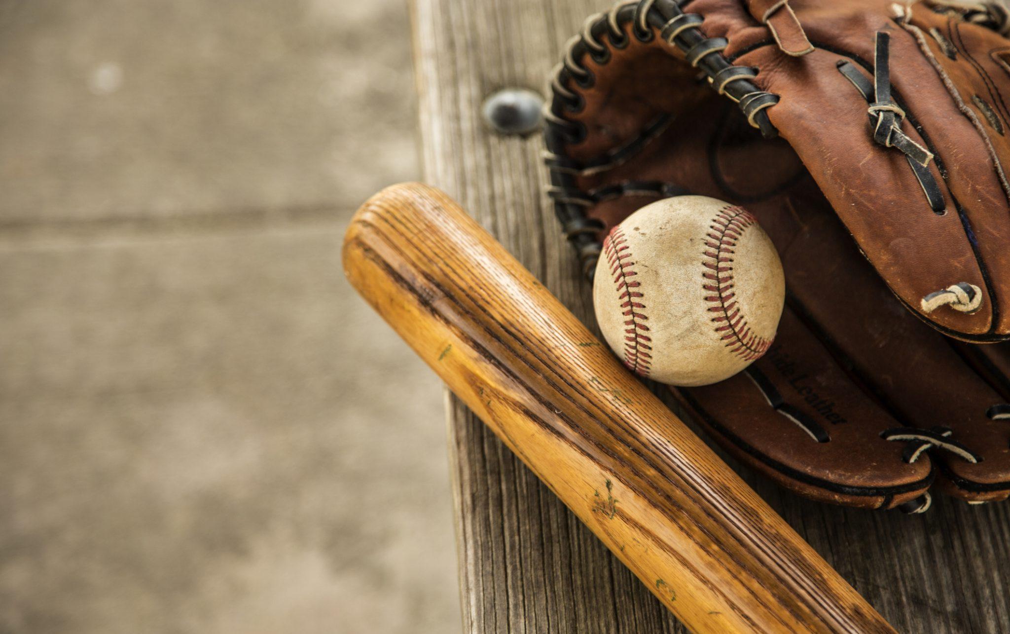 endurance athletes pandemic baseball