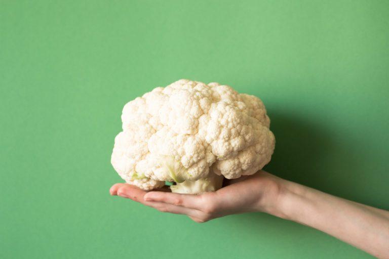 Quinoa vs Rice v Buckwheat v Cauliflower v Potato