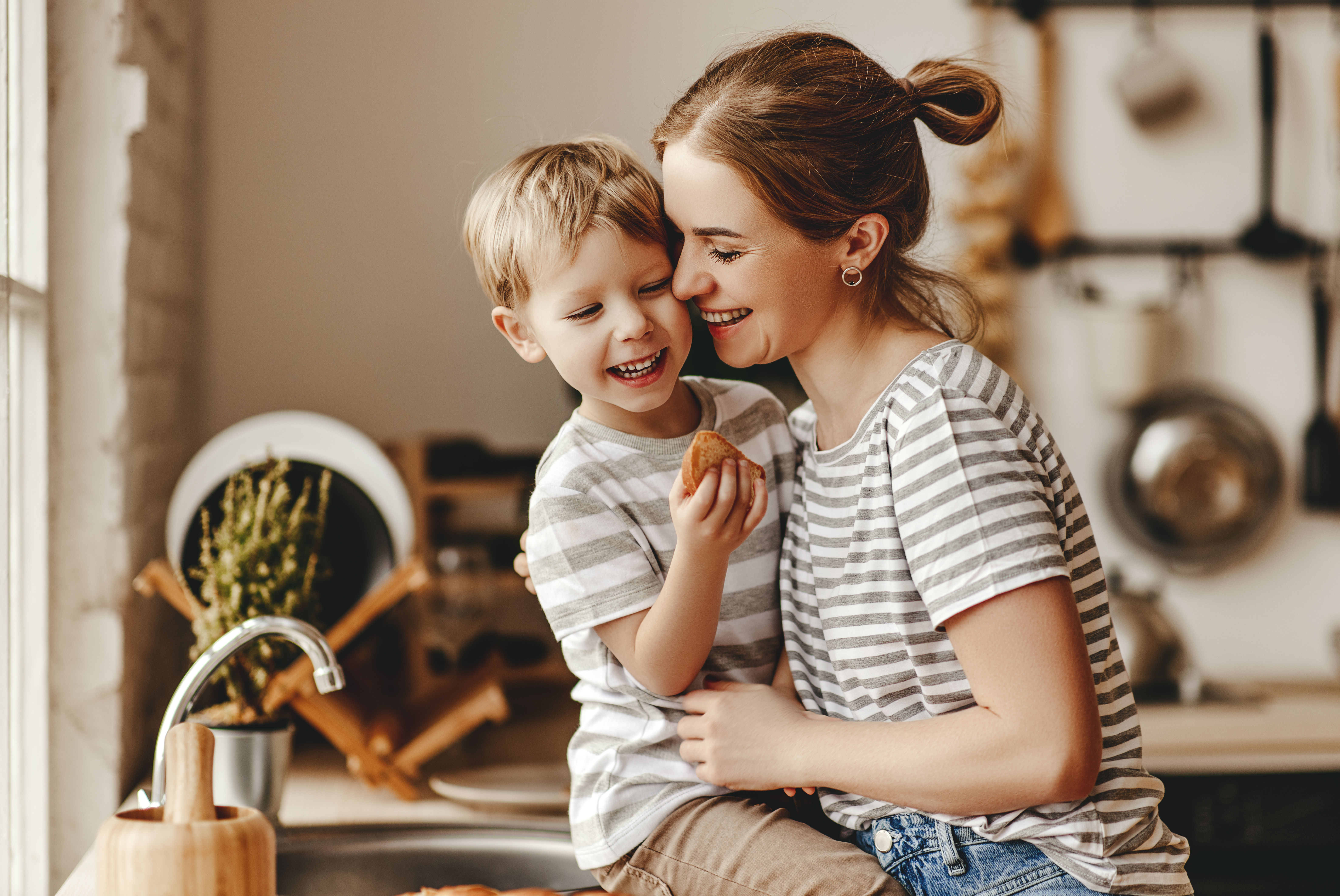 8 Ways To Show Gratitude on Mother's Day 2021