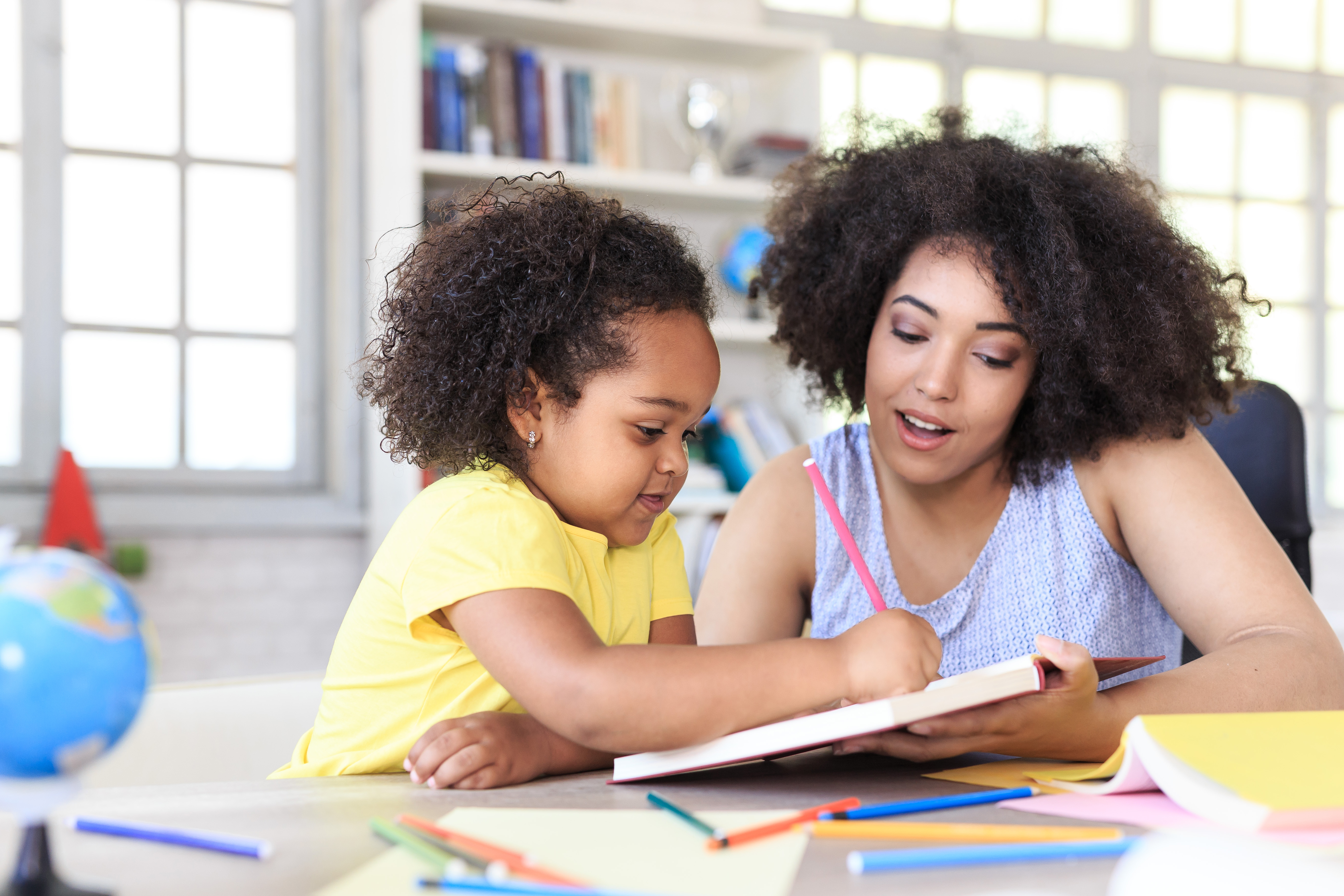 How to Manage It All? Back to School Routine For Moms